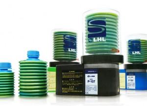統合型潤滑システム