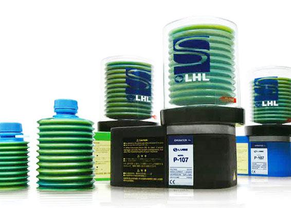統合型潤滑システム画像No.1