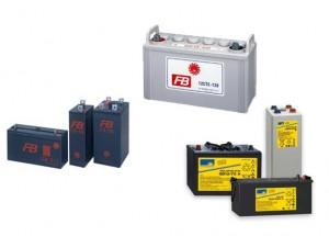 通信・UPS・ソーラー用バッテリー