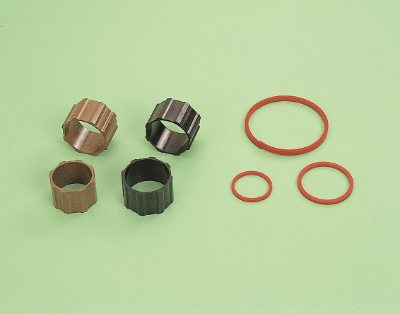 高性能樹脂製品画像No.1